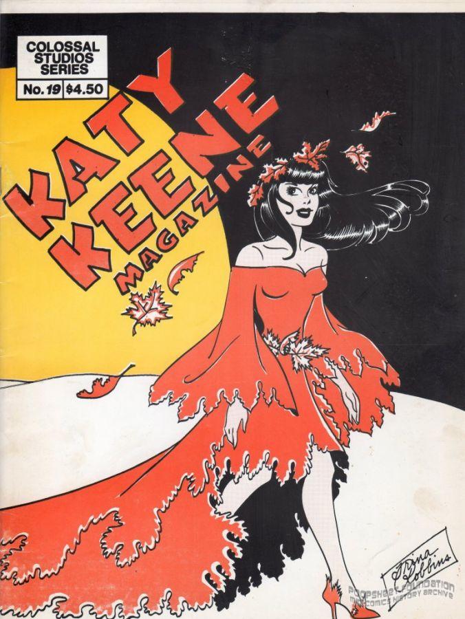 Katy Keene Magazine #19