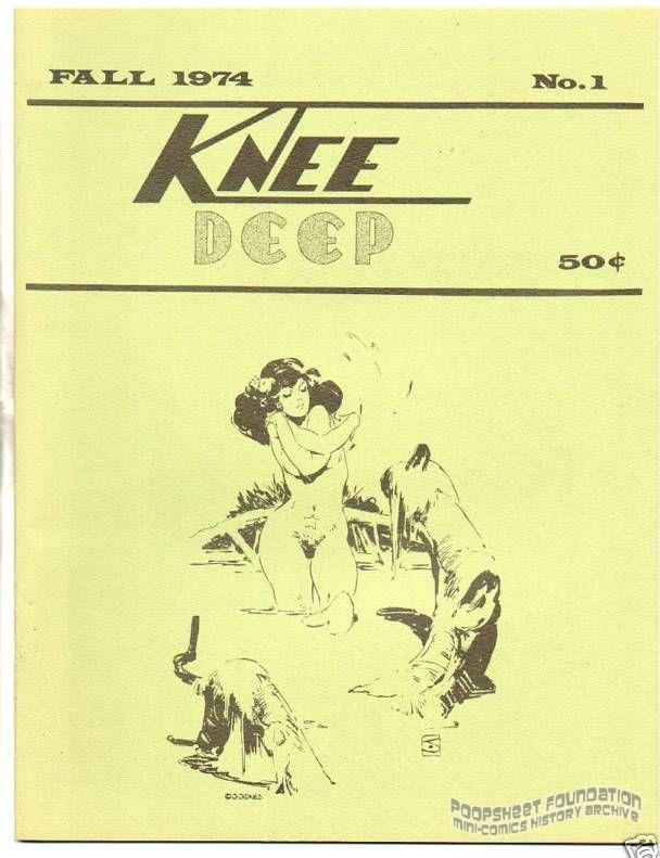 Knee Deep #1