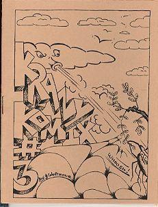 Krazy Komix #3
