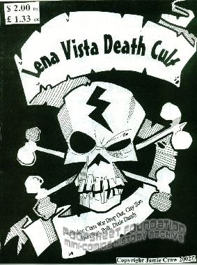 Lena Vista Death Cult