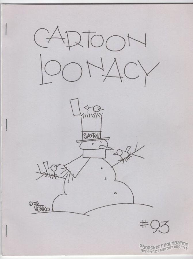 Cartoon Loonacy #093