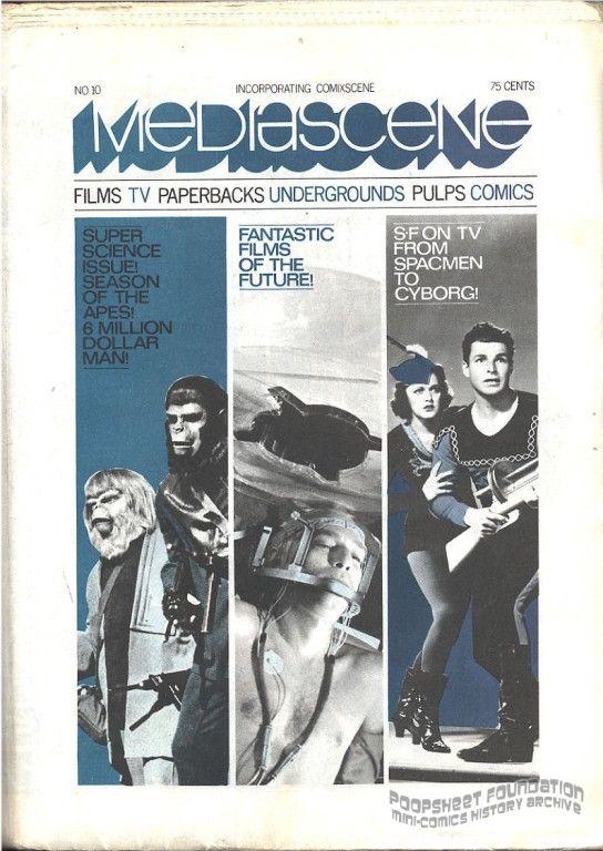 Mediascene #10