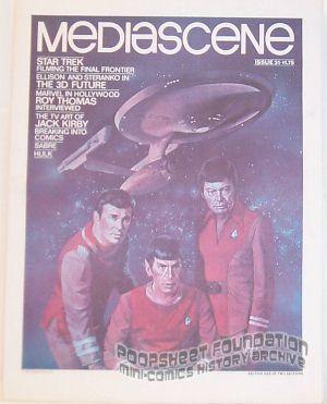 Mediascene #31