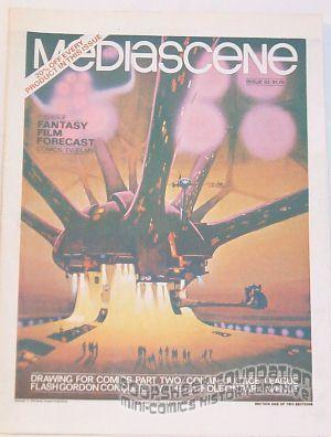 Mediascene #32