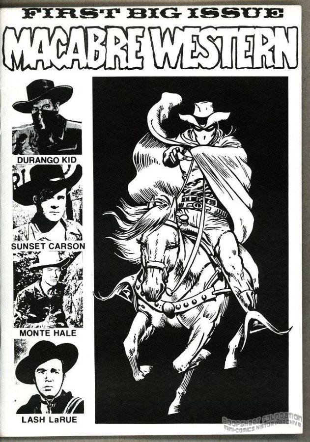 Macabre Western