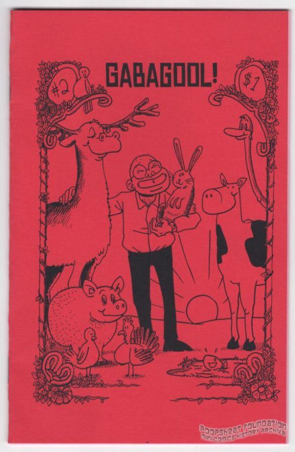 Gabagool! #2