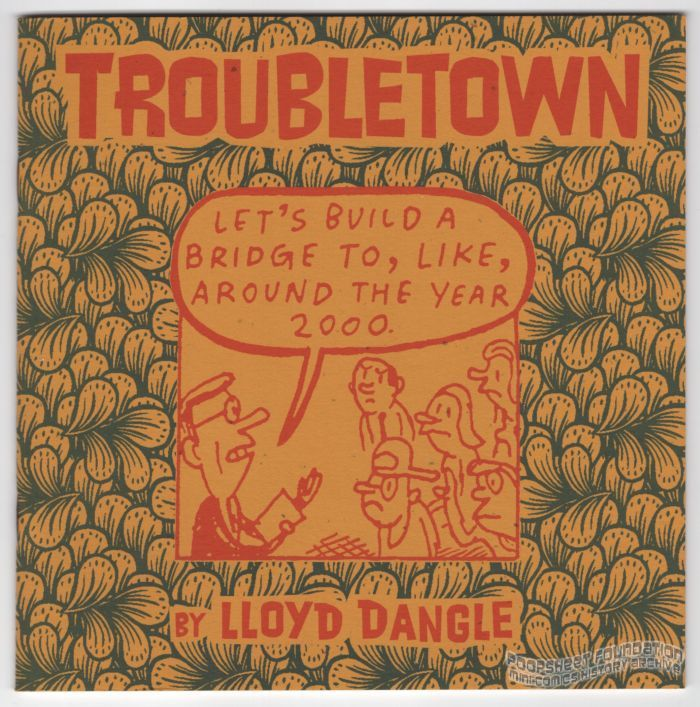 Troubletown #5: Focus-Group Tested