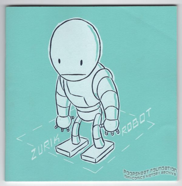 Zurik Robot