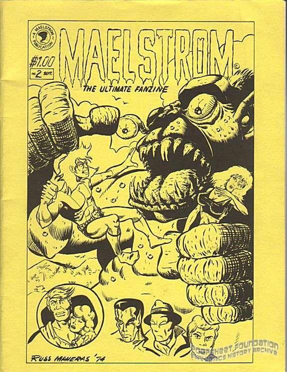 Maelstrom #2