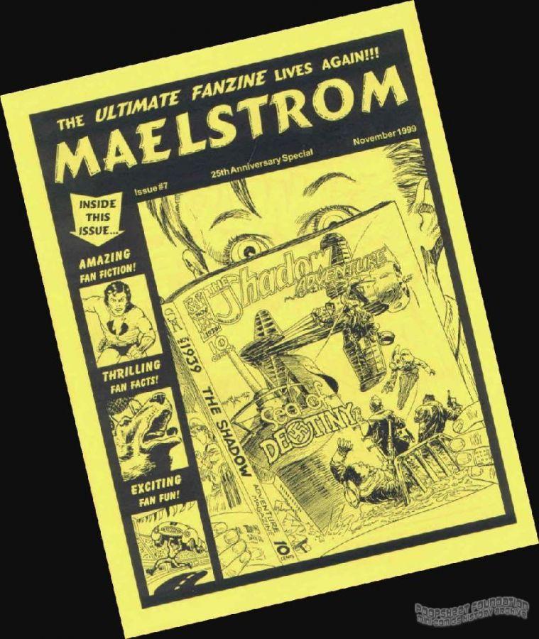 Maelstrom #7