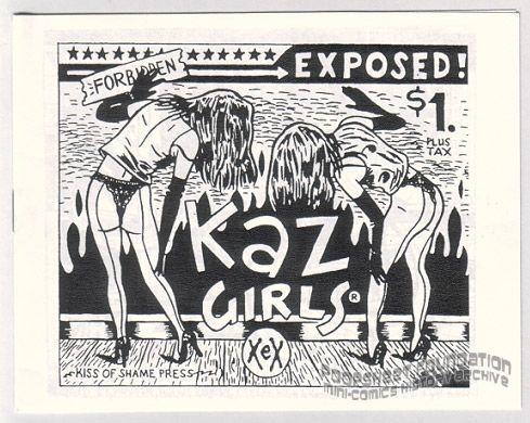 Kaz Girls