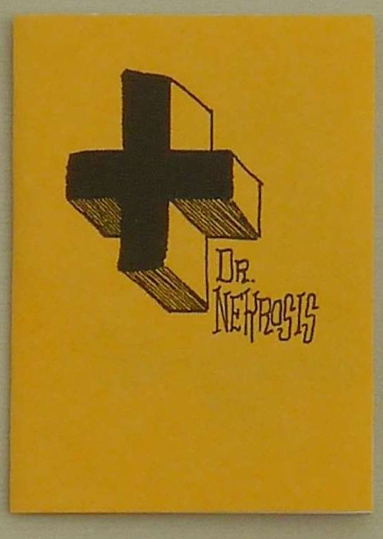 Dr. Nekrosis