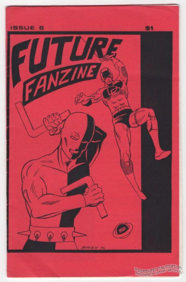 Future Fanzine #06