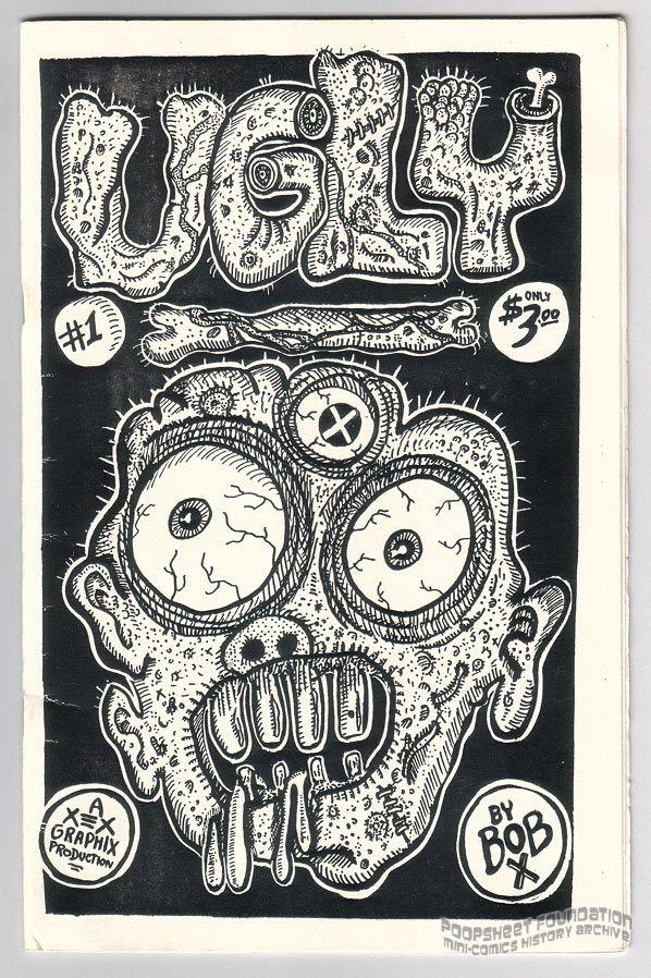 Ugly #1