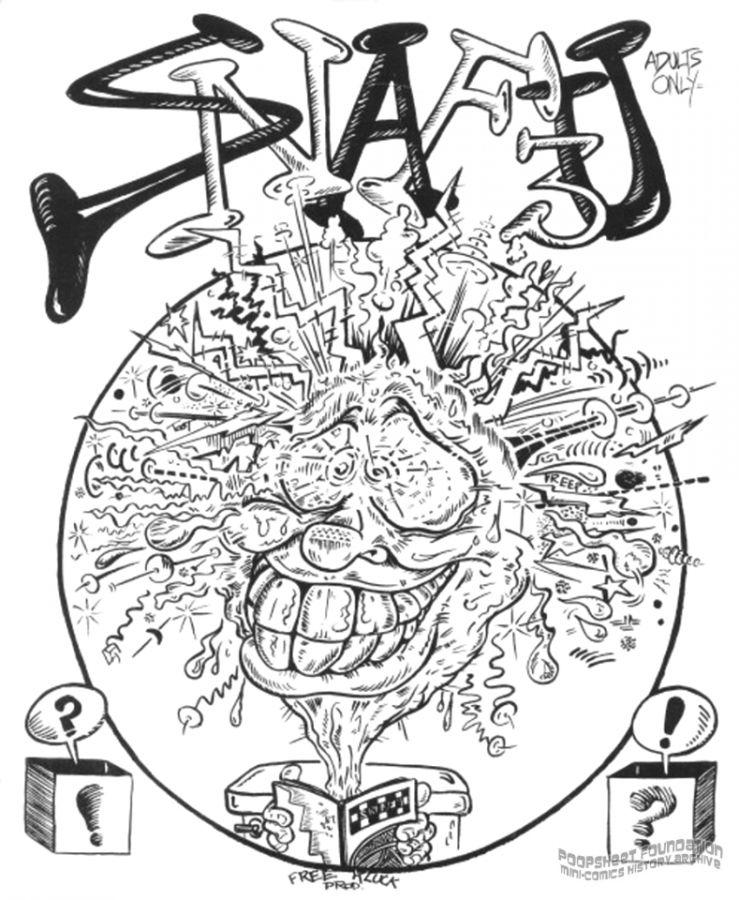 Snafu #3