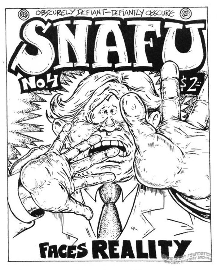 Snafu #4