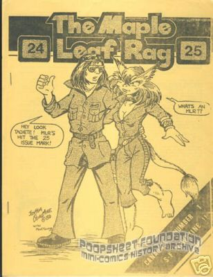 Maple Leaf Rag, The #24-25