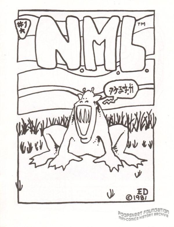 N.M.L. #1
