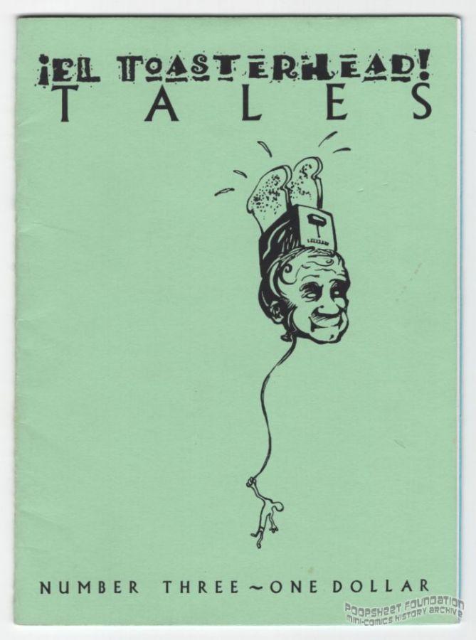 El Toasterhead Tales #3
