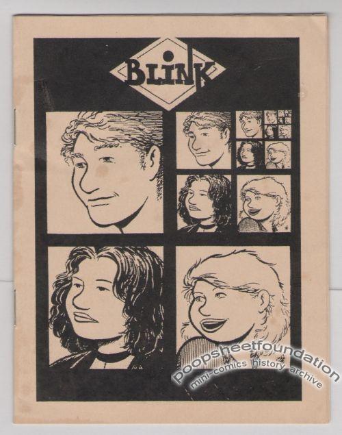 Blink: Let It Be As It Is