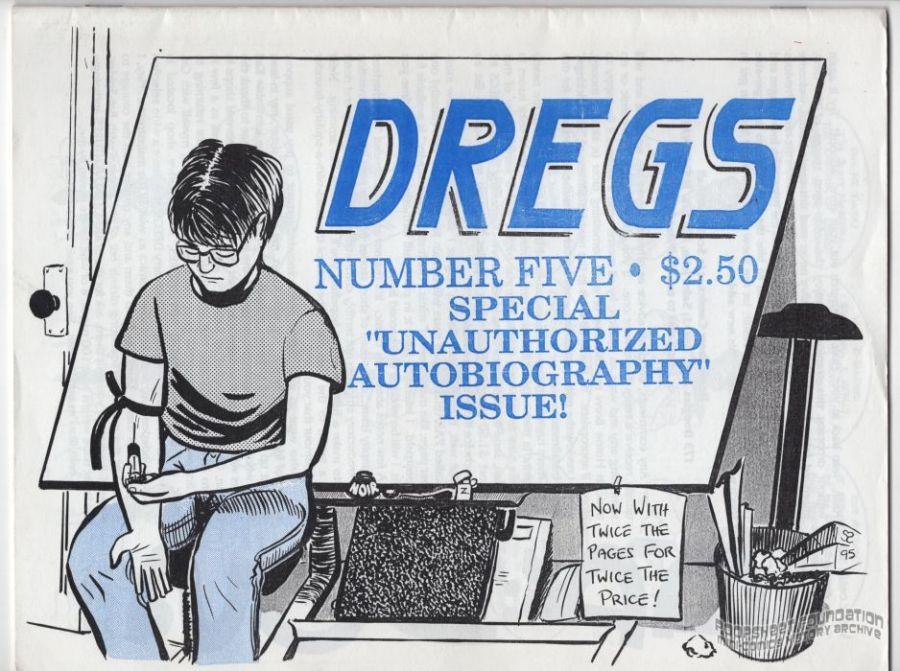 Dregs #5