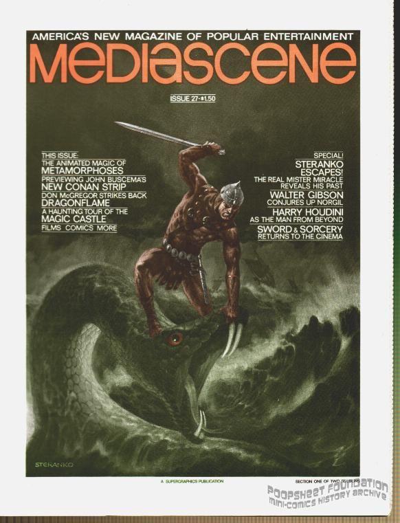 Mediascene #27