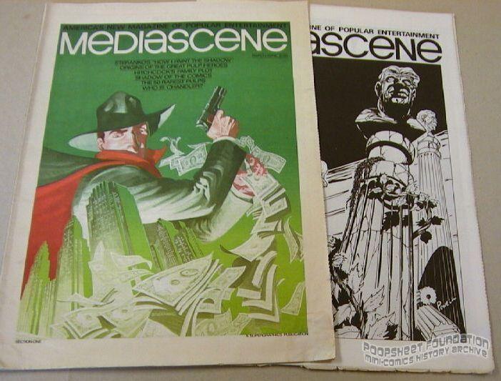Mediascene #18