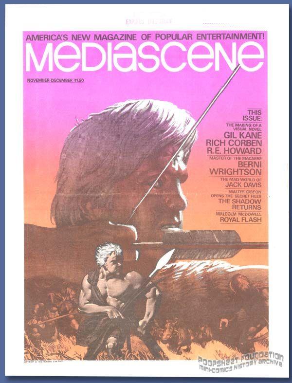 Mediascene #16