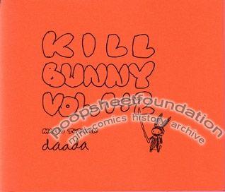 Kill Bunny Vol. 1 & 2