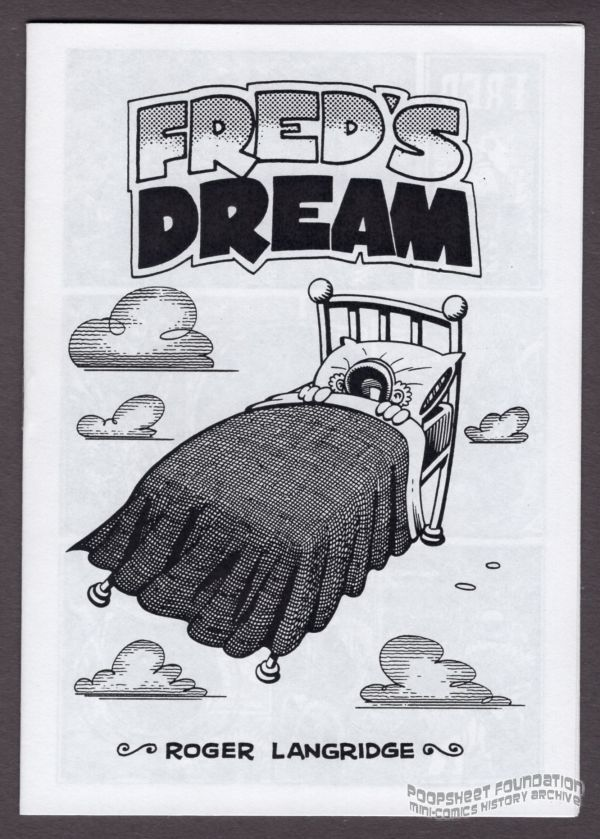 Fred's Dream
