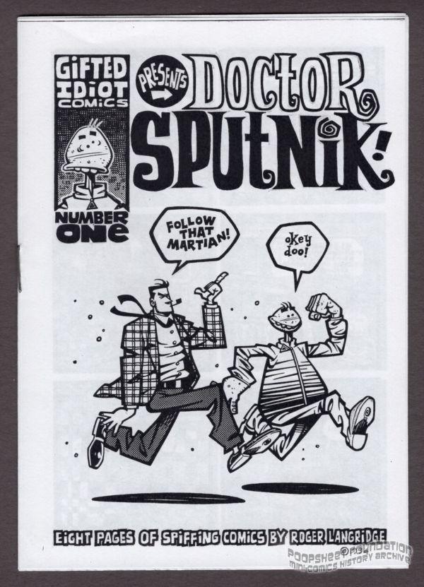 Doctor Sputnik #1