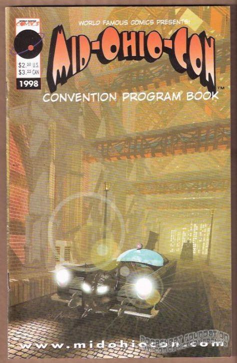 Mid-Ohio-Con 1998 program