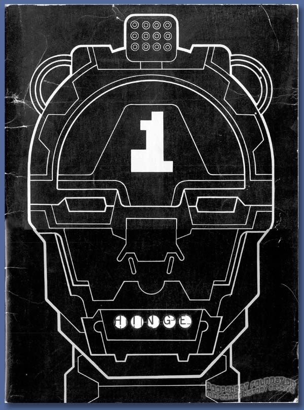 Mike Hinge Experience, The #1