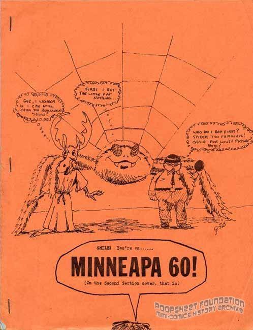 MinneAPA #60