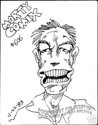 Morty Comix #0606