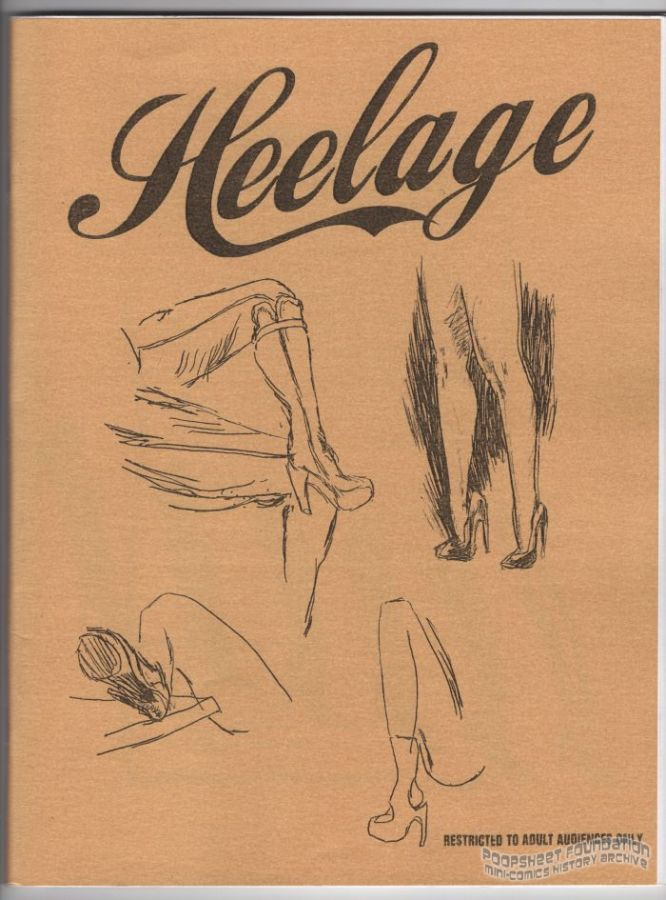 Heelage #1