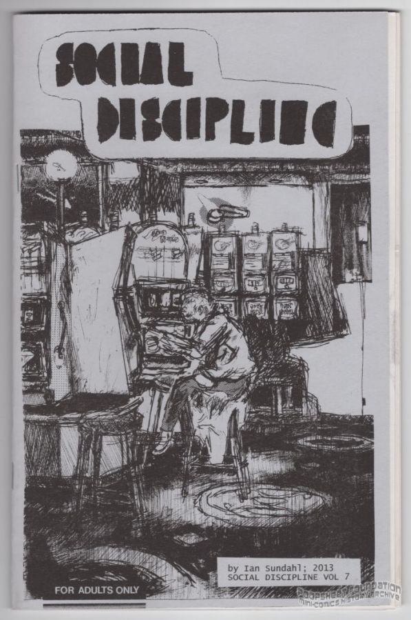 Social Discipline Vol. 7