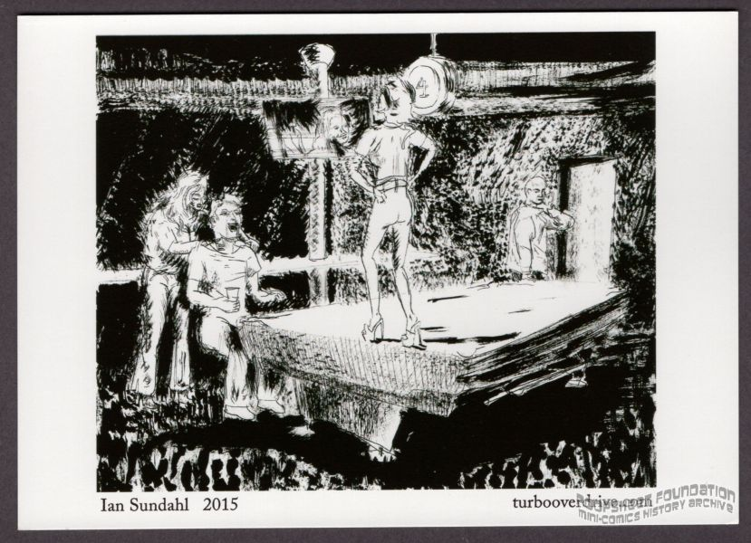 Ian Sundahl art print