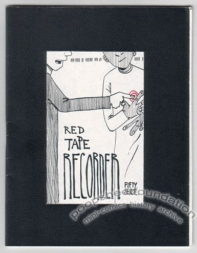 Red Tape Recorder
