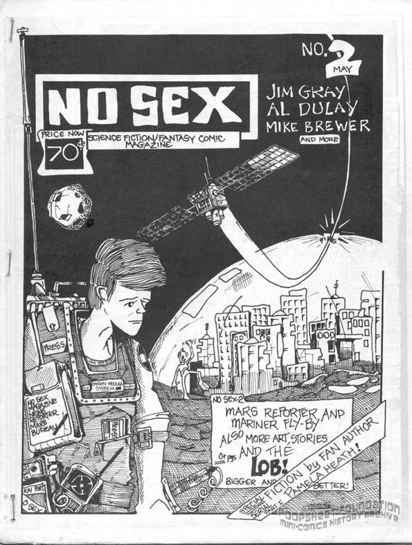 No Sex #02