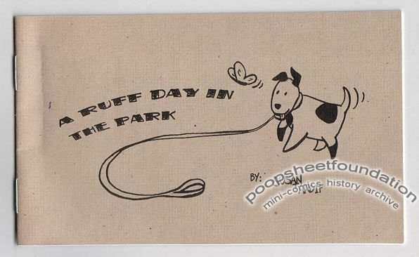 Ruff Day in the Park, A