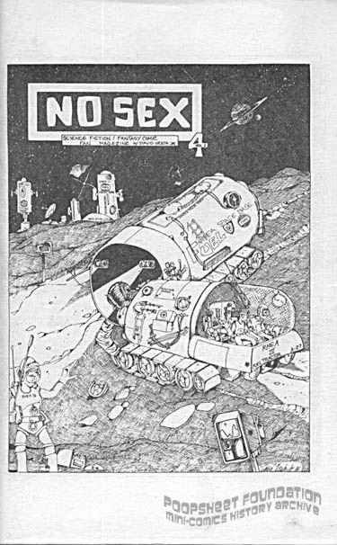 No Sex #04