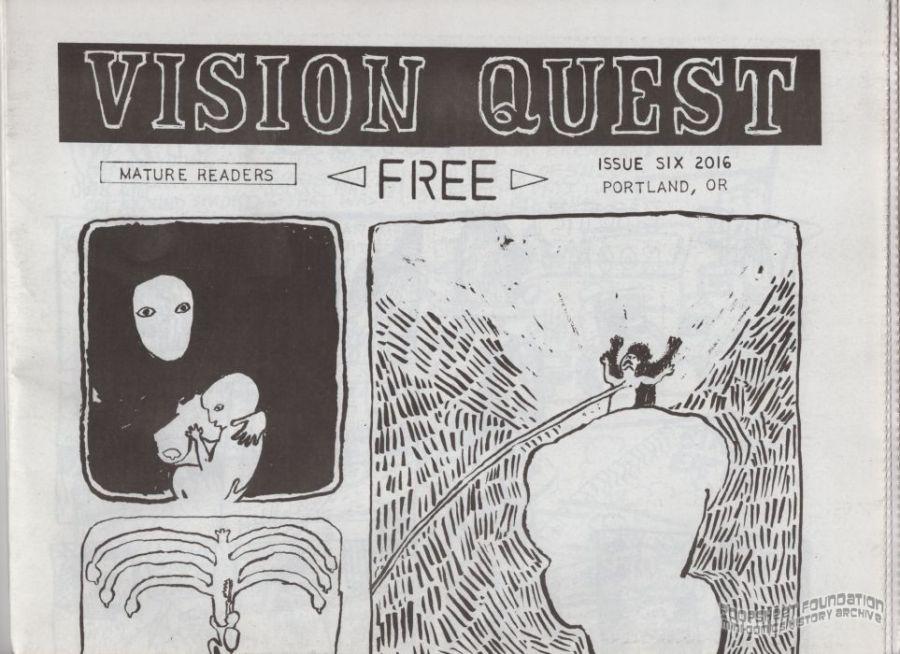 Vision Quest #06