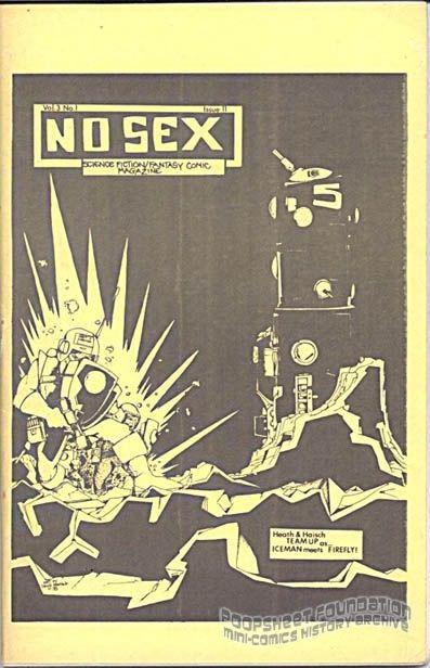 No Sex #11