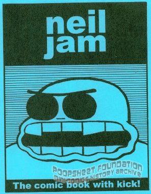 Neil Jam #9