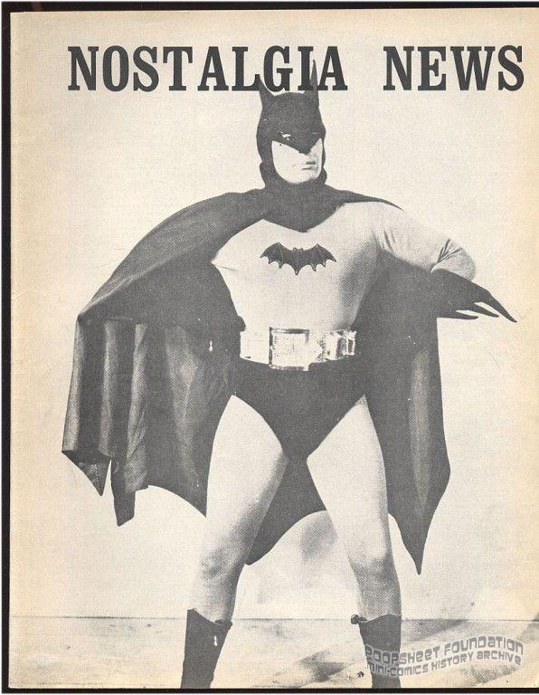 Nostalgia News #19