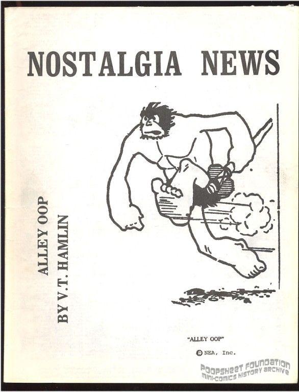 Nostalgia News #21
