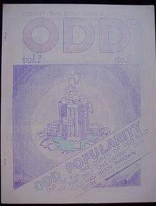 Odd #05