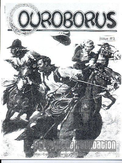 Ouroborus #03