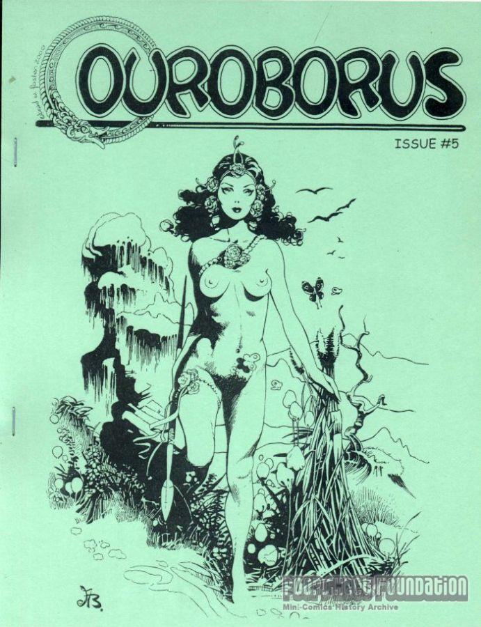 Ouroborus #05